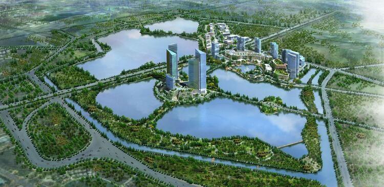 04-Tổng thể dự án Gamuda city