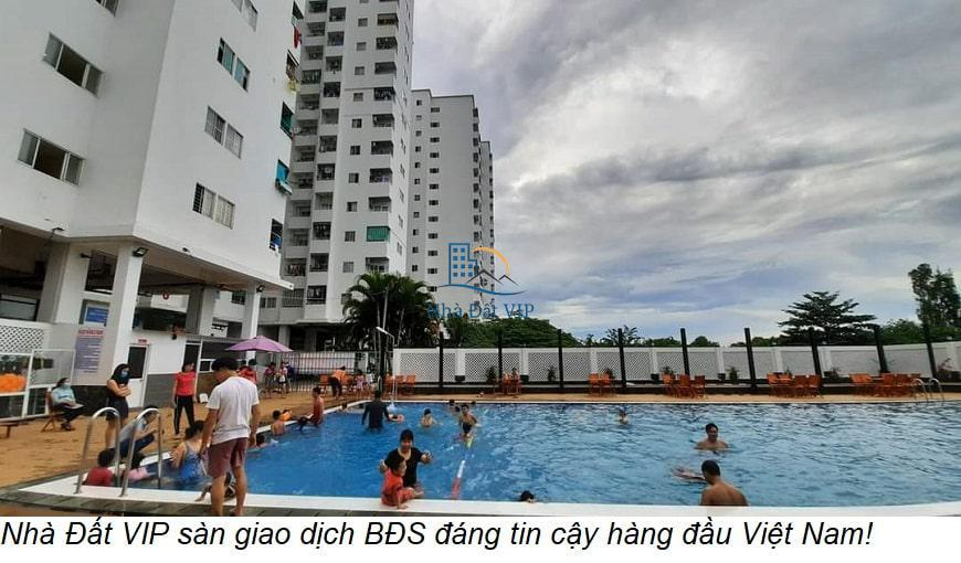 12-Tiện ích nội khu Chung cư Lê Thành Tân Tạo