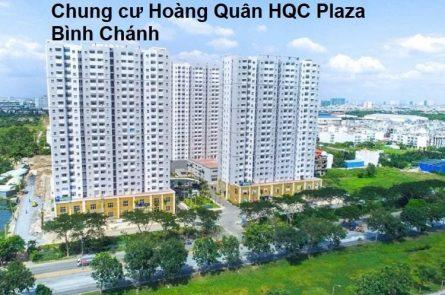 Chung cư Hoàng Quân HQC Plaza Bình Chánh