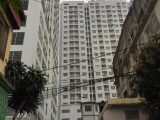 Chung cư 536A Minh Khai
