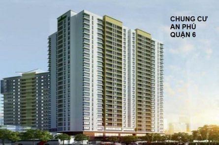 Chung cư An Phú quận 6